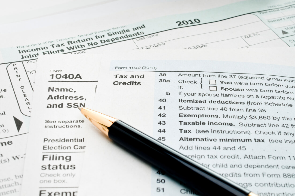 What to Do If the IRS is Disputing Your Itemized Deductions