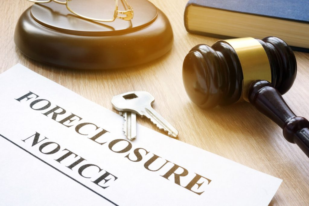 How Does a House Foreclosure Impact Your Taxes?