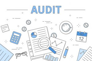 Audit Notice icon