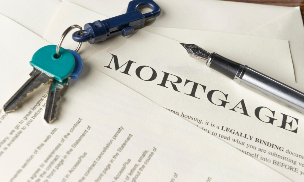 Settling your mortgage helps with retirement accounts.