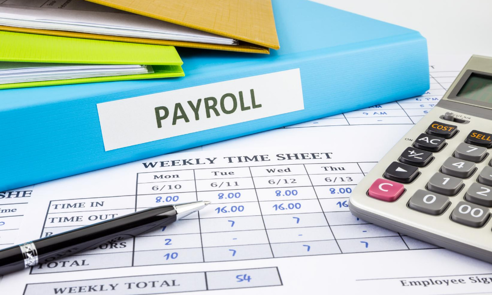 payroll expenses calculation to follow terms of ppp loan