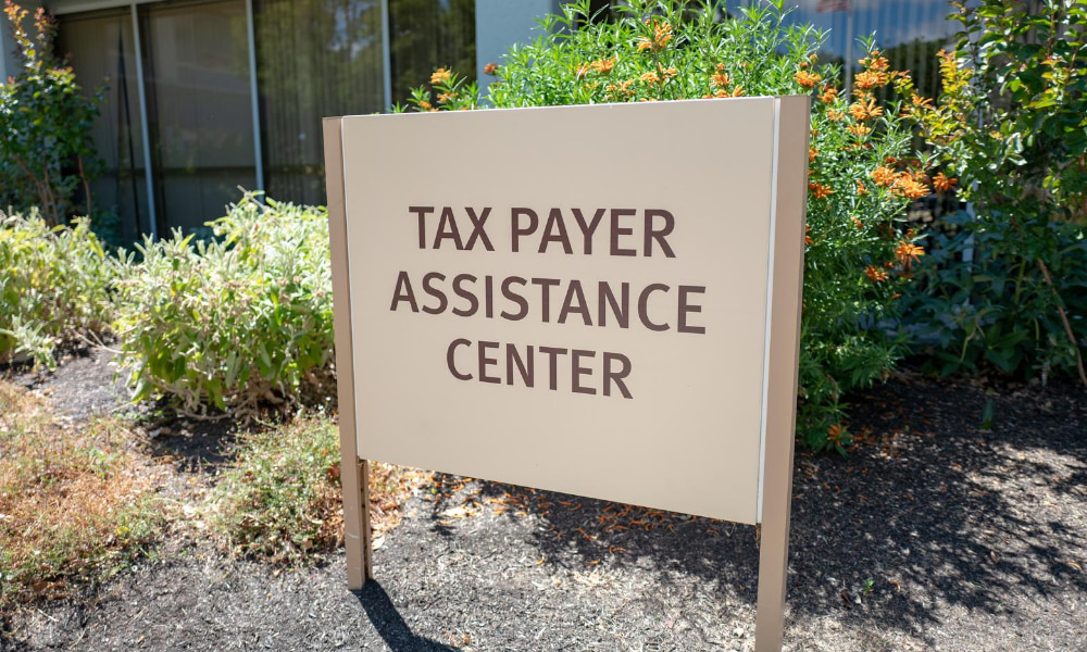 local taxpayer assistance center