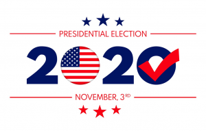 2020 election advertisement