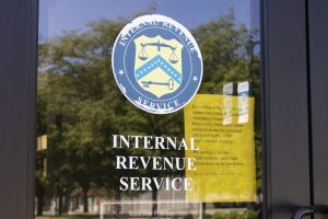 IRS closing down as part of potential tax changes for 2021