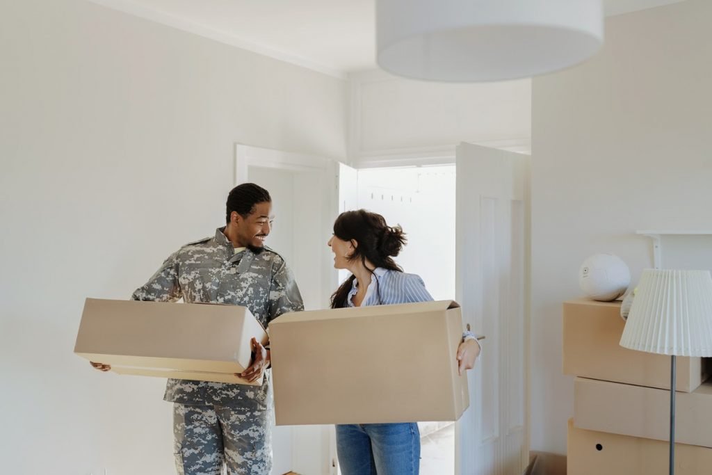 couple who deducted their moving expenses by filing irs form 3903