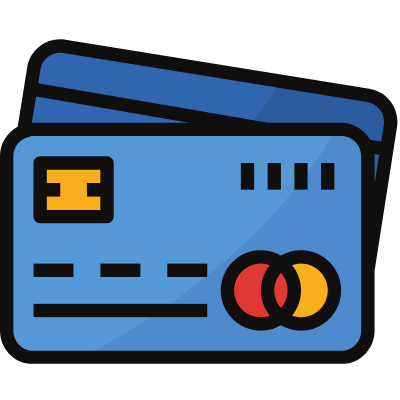 credit card debt icon