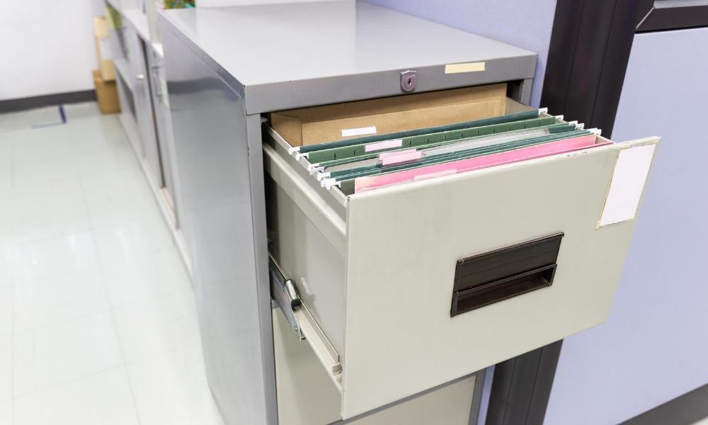 filing form 5500