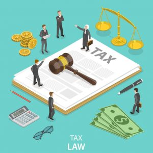 penalty abatement letters are an important part of the tax law concept