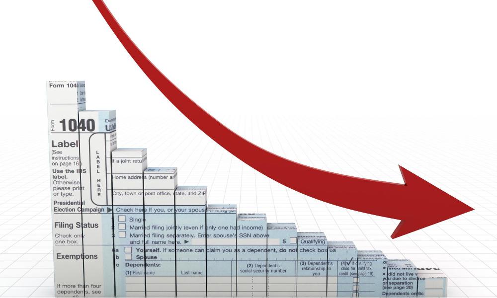reduce taxes through form 2553