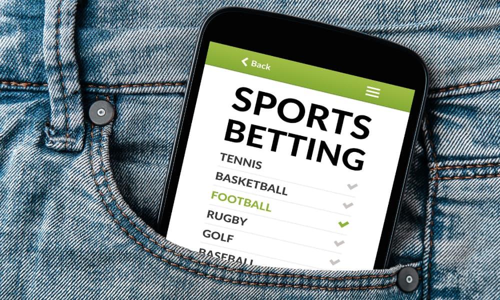 Tax on sports betting mariette liefferink mining bitcoins