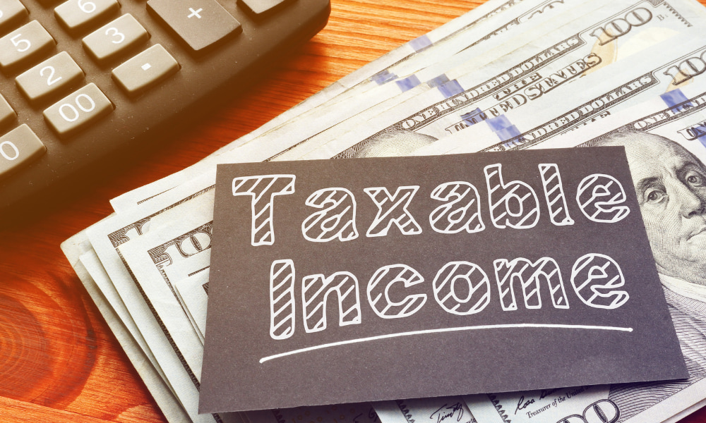 unrelated business taxable income concept