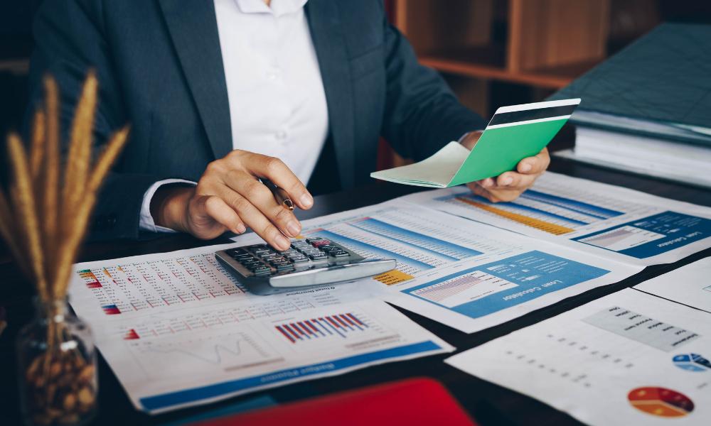 certified accountant doing llc partnership taxes