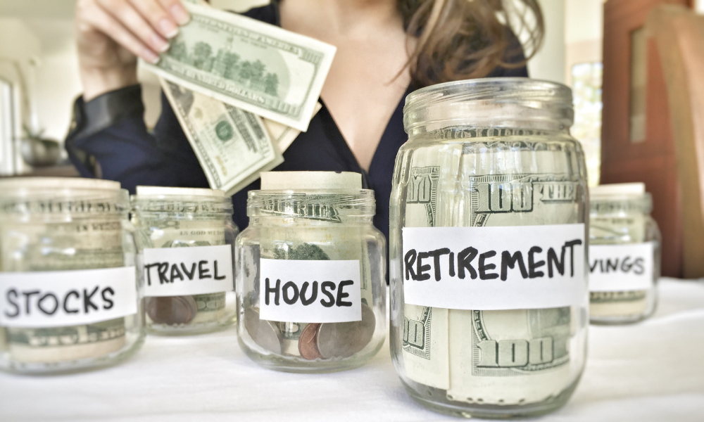 saving money for retirement with deferred compensation plan