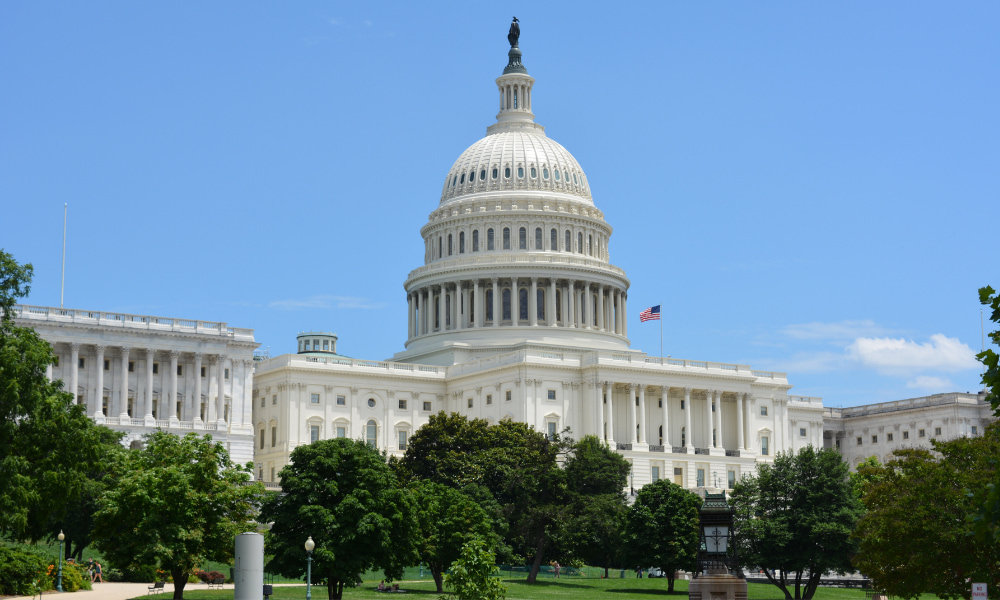 members of the us capital passed the federal consolidated appropriations act