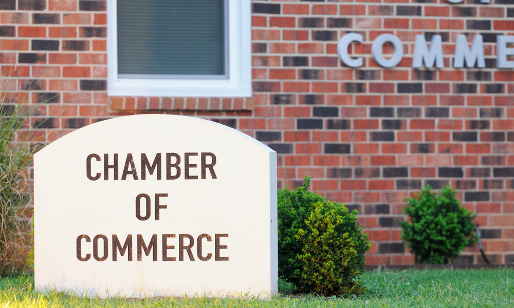 us chamber of commerce using payroll tax deferral plan