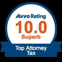 tax defense attorney