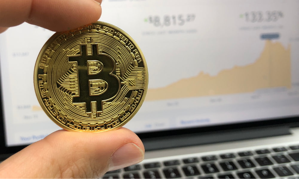 how to avoid cryptocurrency audit