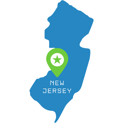 new jersey icon