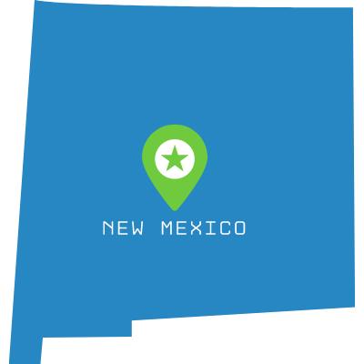 new mexico icon