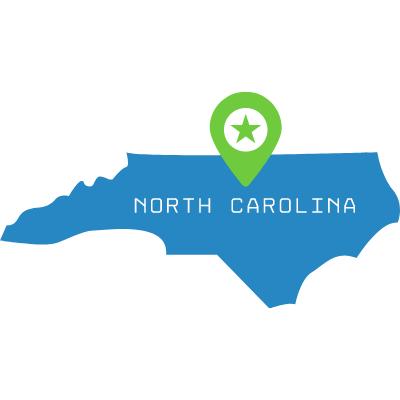 north carolina icon