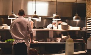 restaurant tax deductions for a business