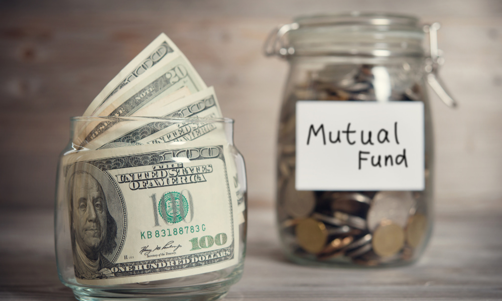 paying taxes on mutual funds