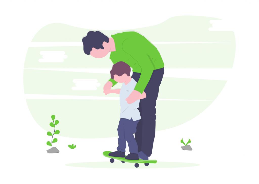 child tax credit icon